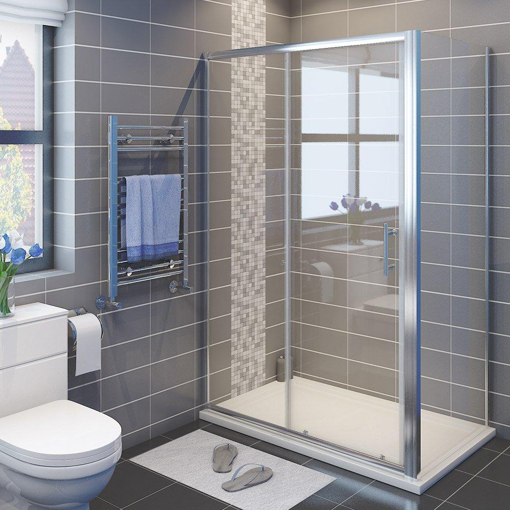 design bathroom how small shower a david bathrooms for enclosure corner to decorating parmiter opt ideas