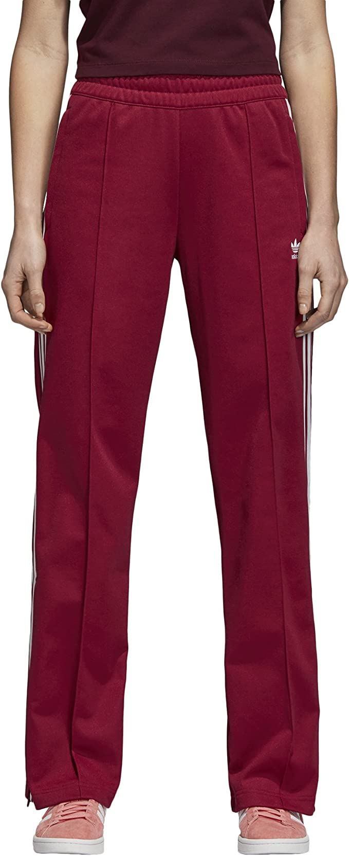 adidas Originals BB Track Pantalones Mystery Ruby dh3191 para ...