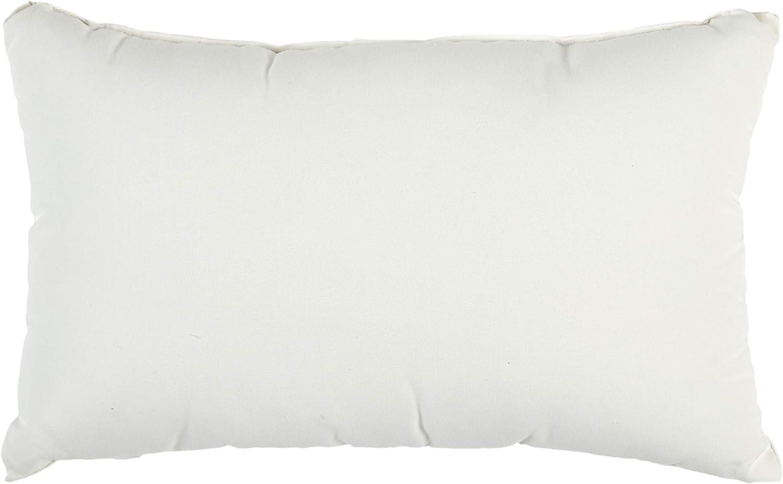 Sunbrella Dupione Indoor//Outdoor Pillow 20 x 12 Galaxy