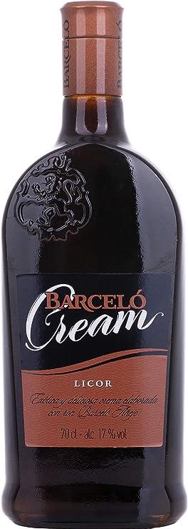 Barceló Licor Crema - 700 ml: Amazon.es: Alimentación y bebidas