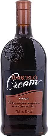 Barceló Licor Crema - 700 ml: Amazon.es: Alimentación y ...