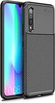 AINOYA Funda Samsung Galaxy A90 5G de Tup Suave Carcasa Antigolpes ...