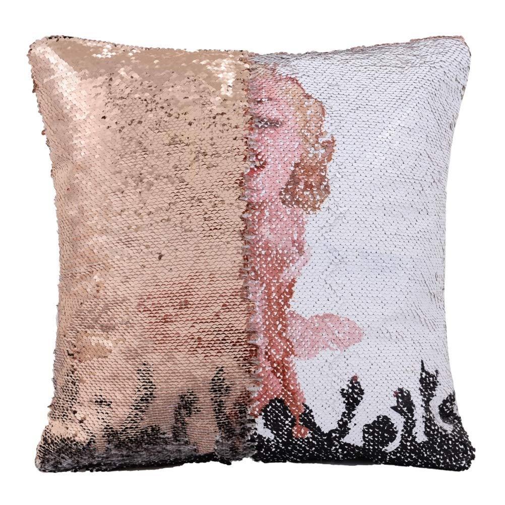 40 x 20 Kess InHouse Shirlei Patricia Muniz Secret Garden Yellow Floral Pillow Sham