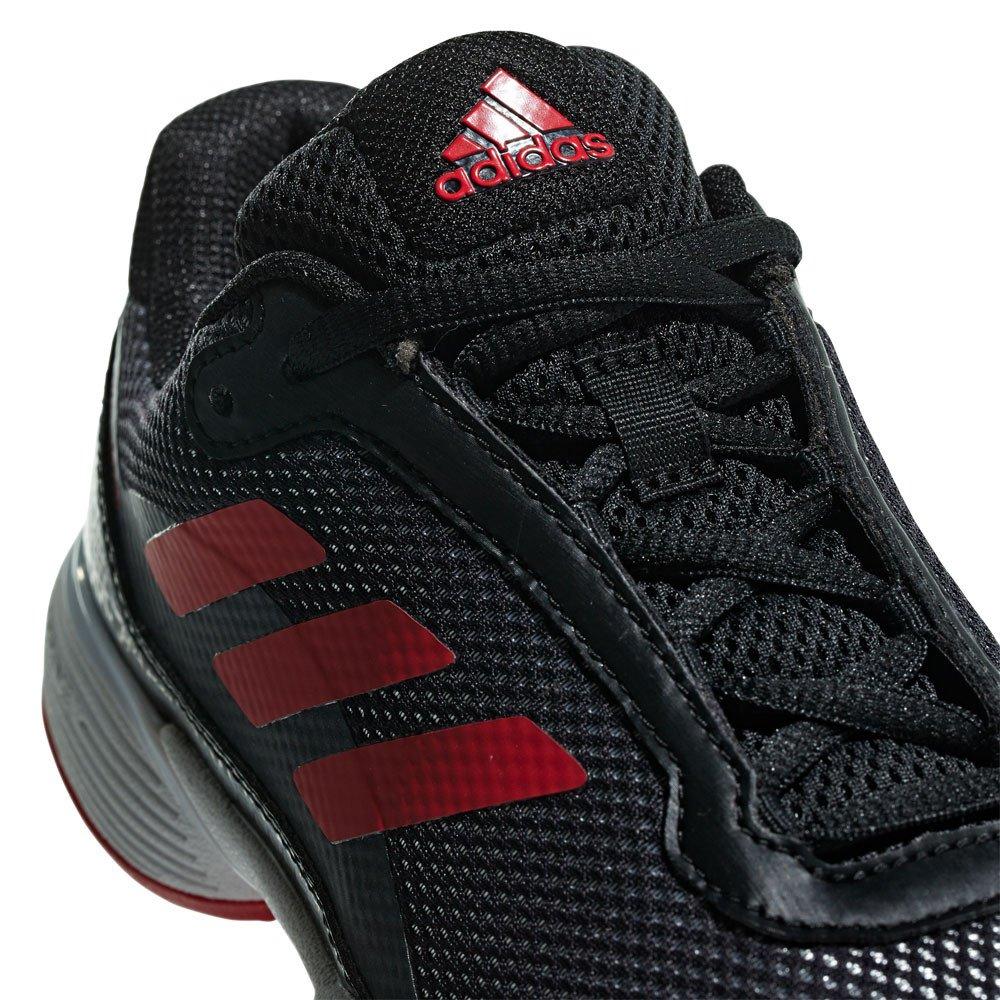 Zapatillas de Tenis Unisex Ni/ños adidas Barricade Club Xj