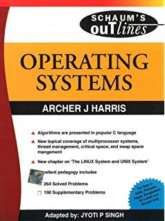 Operating System Schaum Series Pdf