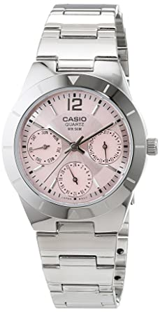 Casio General Ladies Watches Metal Fashion LTP-2069D-4AVDF - WW