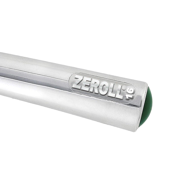 Zeroll Original Ice Cream Unique Liquid Filled Heat Conductive Handle Simple One Piece Aluminum