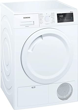 Siemens iQ300 WT43H001 - Secadora (Independiente, Carga frontal ...