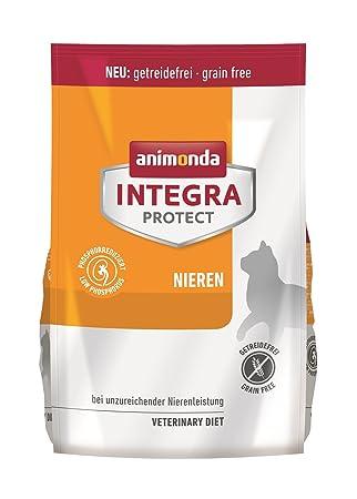 Animonda Integra Protect Nieren Diat Katzenfutter Trockenfutter