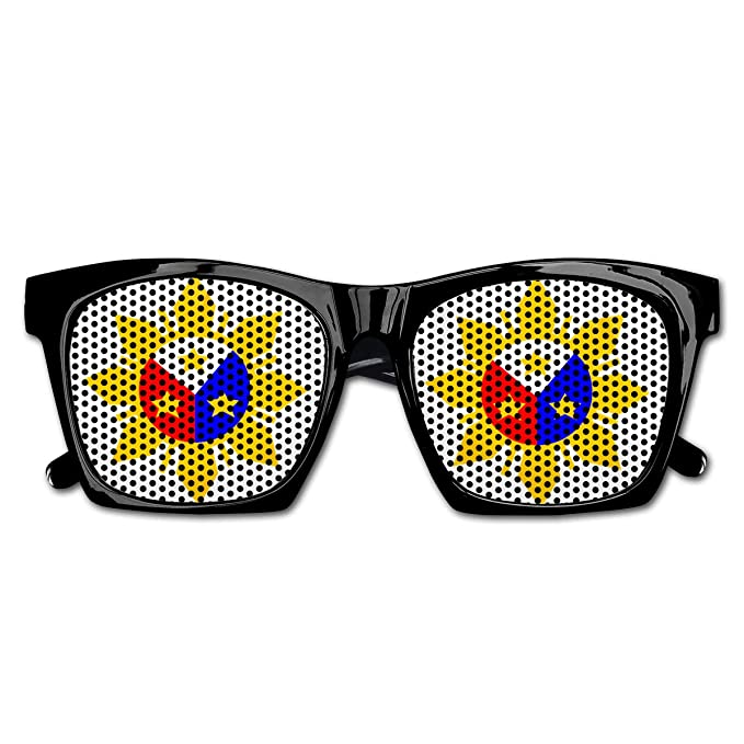 Amazon.com: Filipino Philippine Flag Filipino - Gafas de sol ...