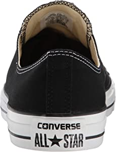 Converse Mens Chuck Taylor Lean Ox Basketball Shoes