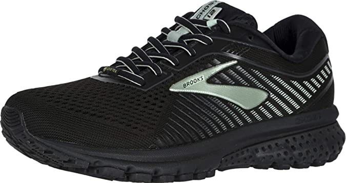 Brooks Ghost 12 GTX, Zapatillas de Running para Mujer: Amazon.es: Zapatos y complementos