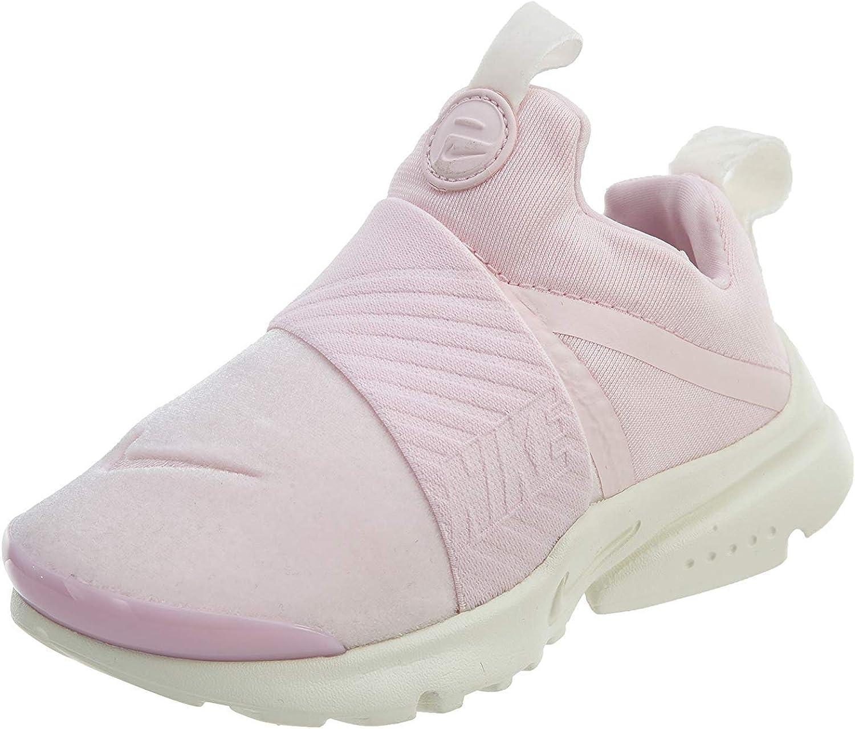 Nike Girl's Presto Extreme Running Shoe