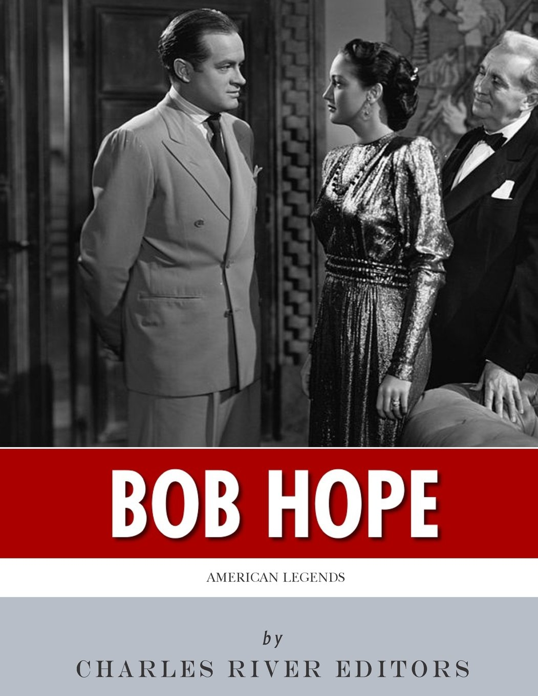 Download American Legends: The Life of Bob Hope pdf