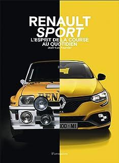 Renault sport - lesprit de la course au quotidien