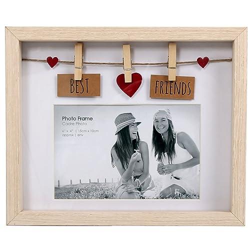 Best Friend Picture Frames: Amazon.co.uk