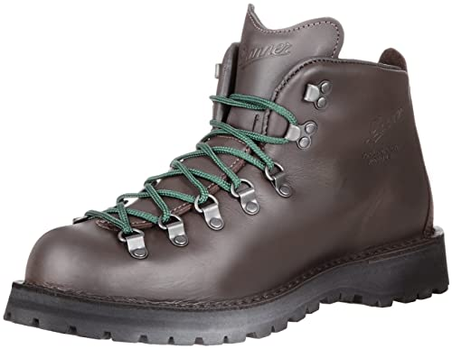 Danner Mountain Light II 5IN GTX Boot Brown 9 D
