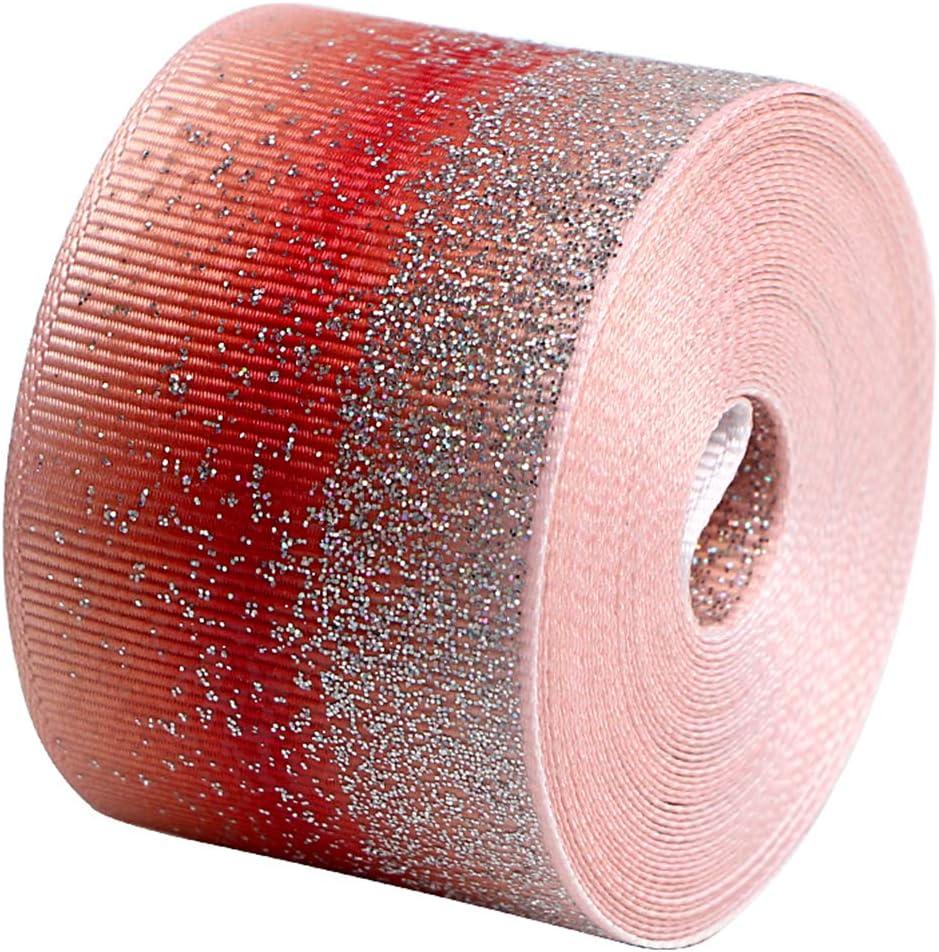 Beige 2 14\u201d grosgrain ribbon solid by the yard diy hair bows