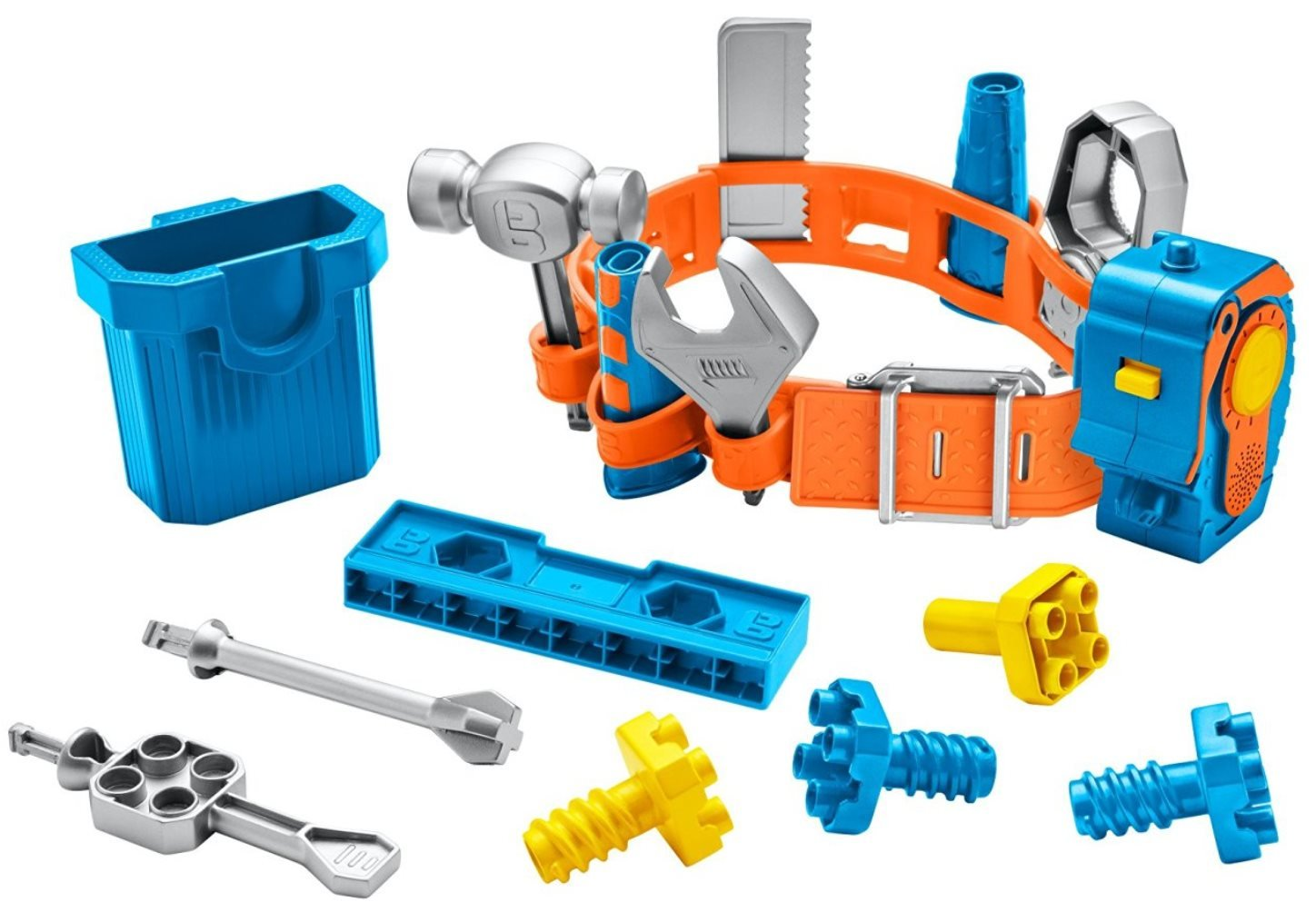 Fisher-Price Bob the Builder, Talking Tool Belt by Fisher-Price (Image #12)