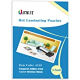 Scotch Thermal Laminating Pouches 11 45 X 17 48 Inches 25 Pouches Tp3856 25 Amazon Ca Office Products