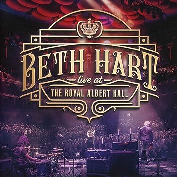 Beth Hart - - Ιiⱱe ɑt - ΤΗΕ RΟΥΑL ΑLΒΕRΤ ΗΑLL 2018 (2CD