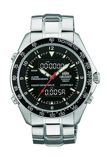 Reloj - Orient - para - CVZ03001B