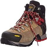 Asolo Men's Fugitive GTX Hiking Boot & Knit Cap Bundle