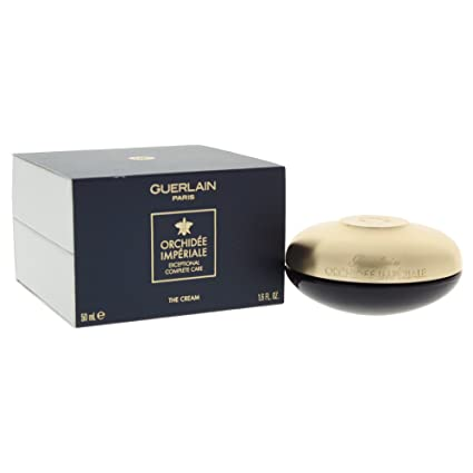 Guerlain Orchidee Imperiale Crema Riche 50 ml: Amazon.es ...