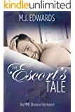 The Escort's Tale: An MMF Bisexual Romance