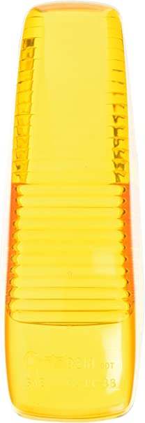 FOR 46543 YELLOW 91683 Grote REPLACEMENT LENS