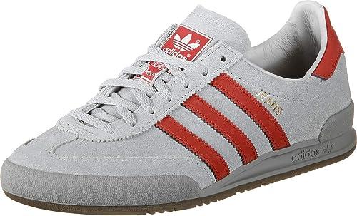 Adidas Jeans Grey Two Scarlet Grey