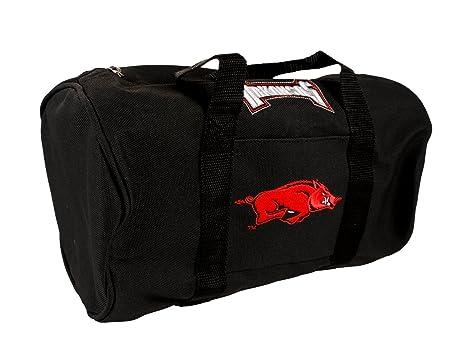 Amazon.com   Arkansas Razorbacks NCAA Kids Mini Duffle Bag 1997d09d3f240