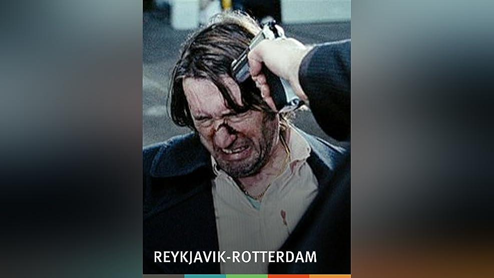 Reykjavik-Rotterdam