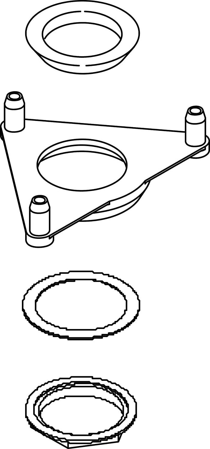 Kohler 30418 Gasket for Flush Valve