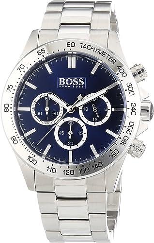 hugo boss crown