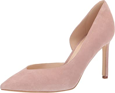 Nine West Flax Leather Pointy High Heel Pumps Choose Sz//Color