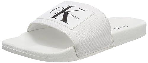 Calvin Klein Chloe Nylon Wht amazon-shoes bianco Jeans Envío De La Venta Descuento De Gran Venta Aclaramiento De Alta Calidad Baja Tarifa De Envío Barata En Línea sOjFpYCIGL