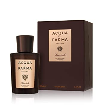 COLONIA SANDALO BY ACQUA DI PARMA 100 ML/ 3.4 OZ EAU DE COLOGNE CONCENTREE SPRAY