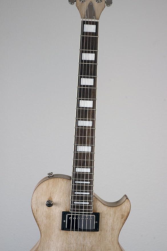 Axl Estados Unidos 1216 artista, color blanco: Amazon.es: Instrumentos musicales
