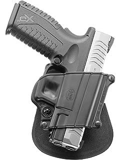 Compact Beretta 90-Two .40S/&W Fobus neu verdeckte Trage einstellbar Pistolenhalfter Halfter Holster f/ür Beretta PX4 Storm Full size Type F 92FS SD,96 92 Compact 9mm G Sub-Compact D