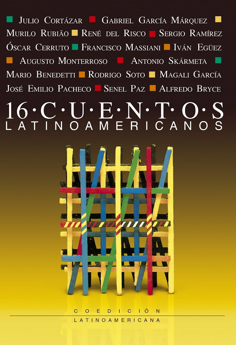 16 cuentos latinoamericanos. antologia para jovenes: Amazon ...