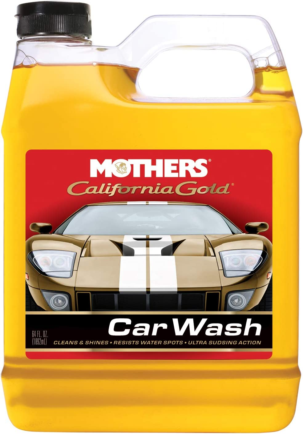 Top 10 Best Car Wash Soap (2020 Reviews & Buying Guide) 2