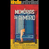 Memórias de Armário (Portuguese Edition) book cover