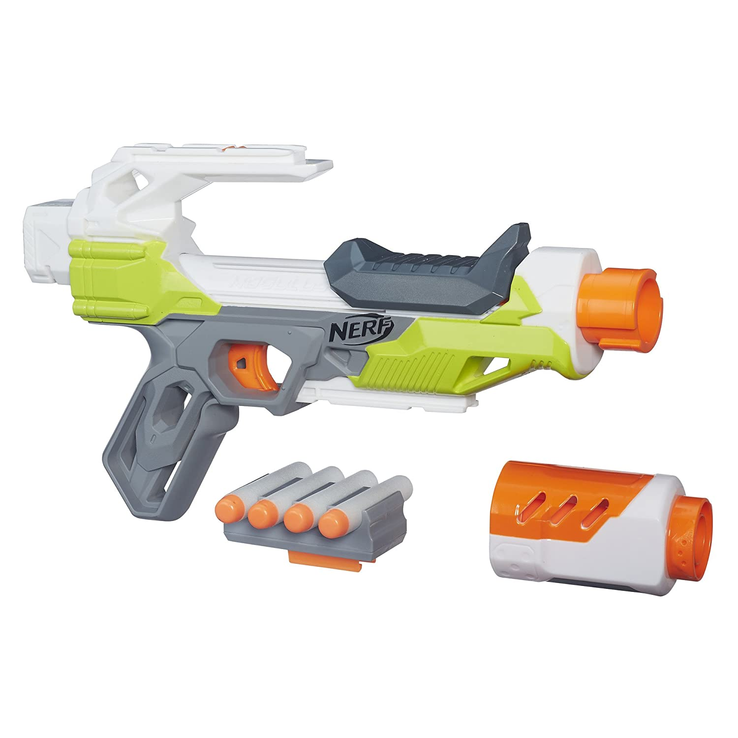 Hasbro Nerf IonFire amazon
