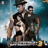 Dhoom: 3 (Original Motion Picture Soundtrack)