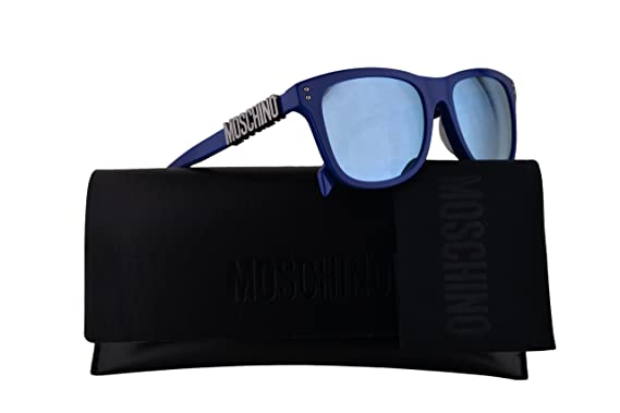 ad1e1473fac Image Unavailable. Image not available for. Colour  Moschino MOS003 S  Sunglasses ...