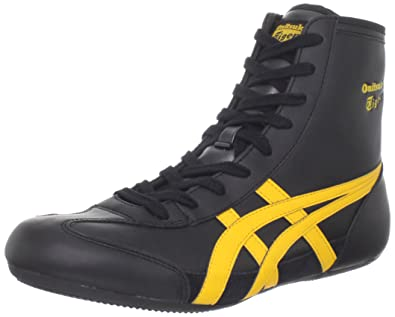 watch 582c1 82453 Amazon.com | Onitsuka Tiger Wrestling 81 Fashion Sneaker ...