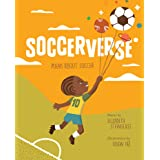 Soccerverse: Poems about Soccer