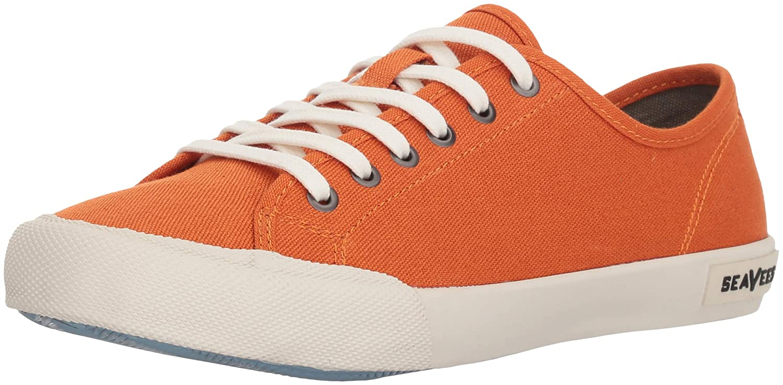 Marigold SeaVees Women's Monterey Sneaker Standard