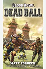 Dead Ball (Blood Bowl Book 2) Kindle Edition